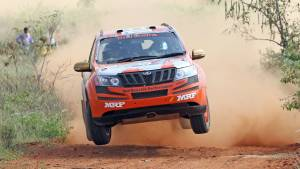 2016 Indian Rally Championship to run over four rounds