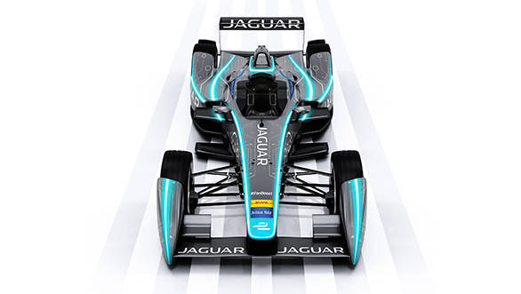 Jaguar is set to make their return to motorsport with Formula E