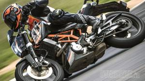 Six simple modifications for the KTM 390 Duke