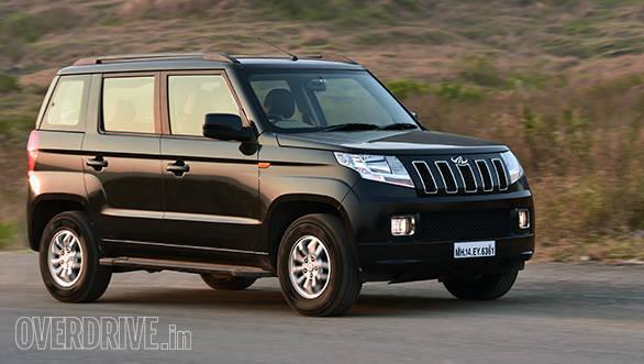 Mahindra TUV vs Ford Ecosport (4)
