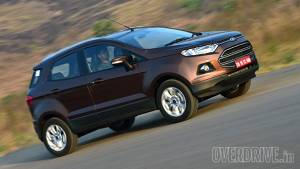 Ford India announces price cut across the EcoSport range between Rs 30,000 - Rs 1.2 lakh