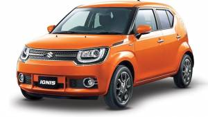 Maruti Suzuki Ignis to be launched in India on January 13, 2017
