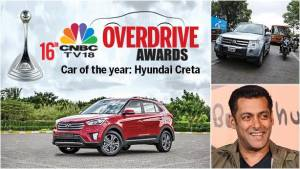 #ODRewind: The Salman verdict, Delhi's odd-even policy and the CNBC-TV18 OD Awards 2016
