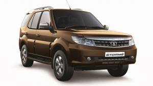 Tata Motors launches new Safari Storme VX variant in India at Rs 13.25 lakh