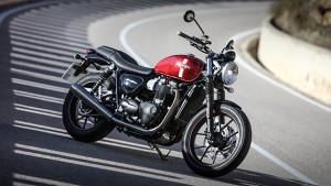 2016 Triumph Bonneville Street Twin: Five things we love and two we don't
