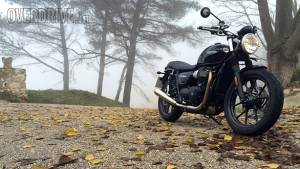 2016 Auto Expo: Triumph Bonneville Street Twin launched in India at Rs 6.9 lakh
