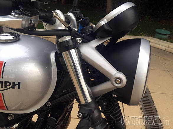 Triumph Street Twin New Images (6)