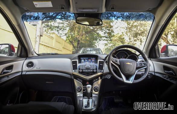 2016 Chevrolet Cruze (18)