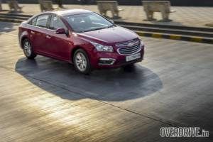 Chevrolet announces commitment to supporting existing Indian customers
