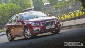 Chevrolet hikes prices across model range