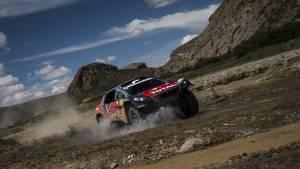 Dakar 2016: Sebastien Loeb crushes opposition to win Stage 5