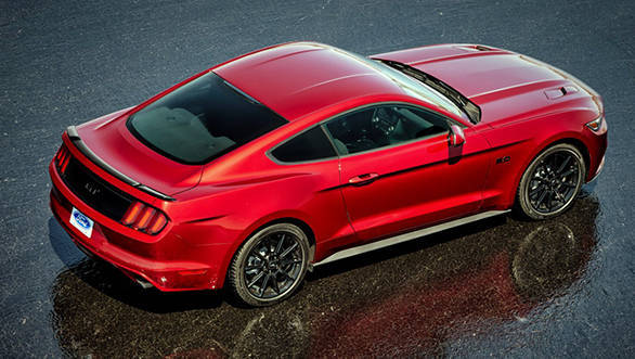 2016 Ford Mustang (10)