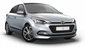 Hyundai Elite i20 petrol automatic to be launched in India soon
