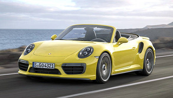 Cabriolets are available in both versions, for more money, naturally