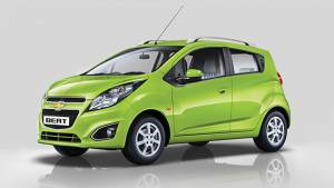 2016 Chevrolet Beat launched in India at Rs 4.28 lakh