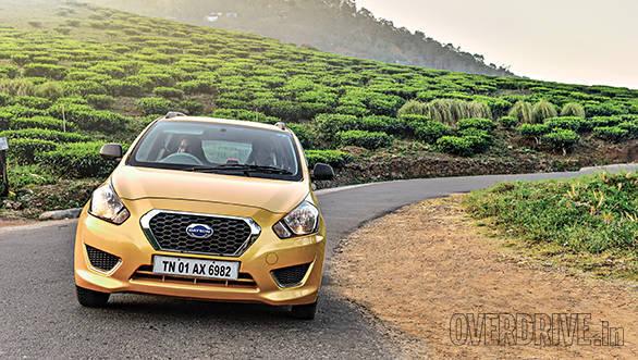 Datsun GO+ Pepper Drive Kerala (6)