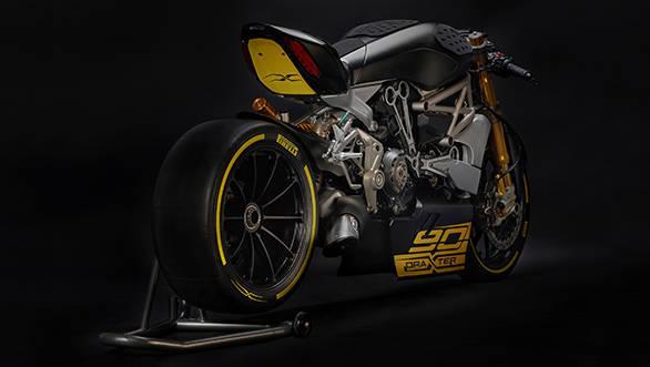Ducati Draxster (1)