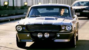 10 epic movies that made the Mustang a cult car
