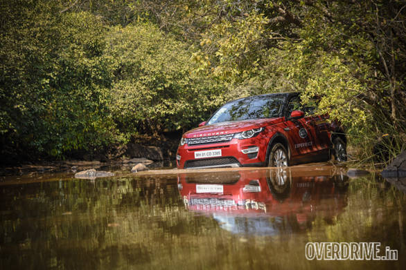 Land Rover Discovery Drive (16)