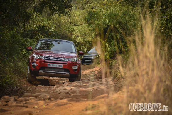 Land Rover Discovery Drive (22)