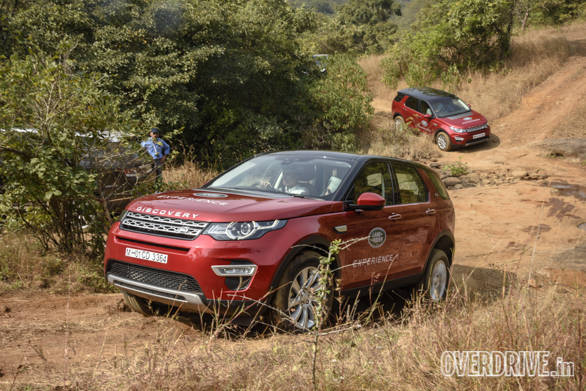 Land Rover Discovery Drive (25)