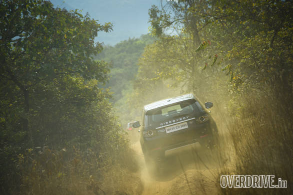 Land Rover Discovery Drive (27)