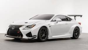 Lexus to enter India by end of 2016