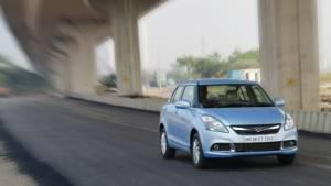 2016 Maruti Suzuki Swift Dzire diesel AGS road test review