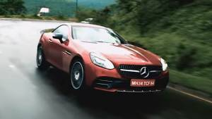 Mercedes-AMG SLC 43 - Review - Video