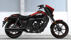 2016 Auto Expo: UM Motorcycles to debut in India