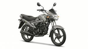 2016 Suzuki Hayate EP launched in India