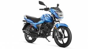 2016 TVS Victor launched in Maharashtra at Rs 49,188