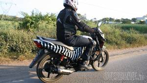 TVS to reintroduce the Victor in India on January 20, likely to be a 125