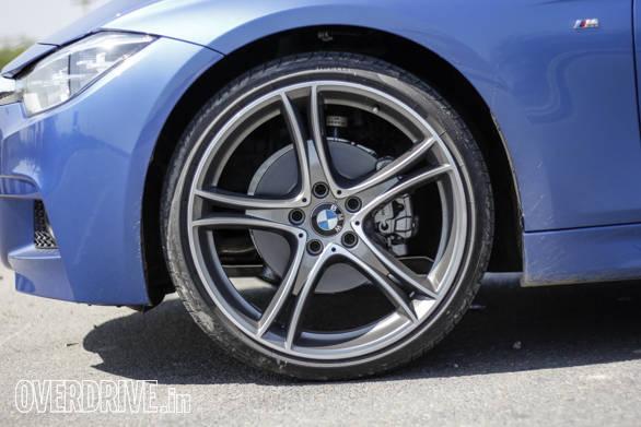 2016 BMW 3 Series (110)