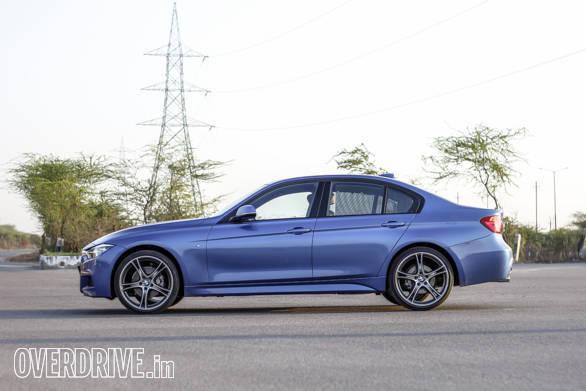2016 BMW 3 Series (70)