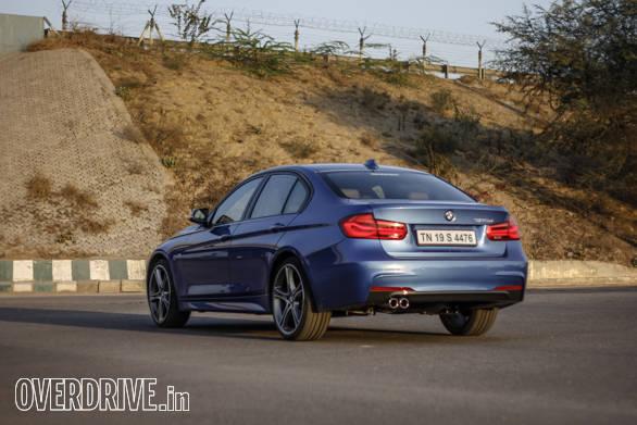 2016 BMW 3 Series (78)