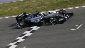F1 2016: The year's Formula 1 cars explained