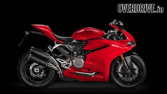 4-33 959 PANIGALE
