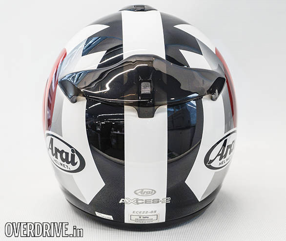 Arai Axces II  New(13)