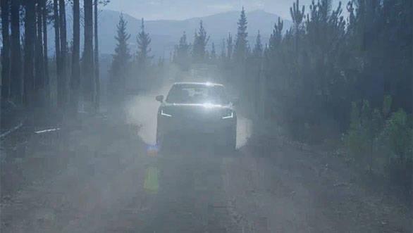 Audi Q2 Teaser Video
