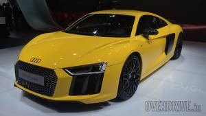 2016 Auto Expo: Everything you'll see at Audi's stall