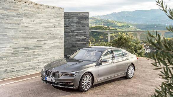 BMW Prive 2