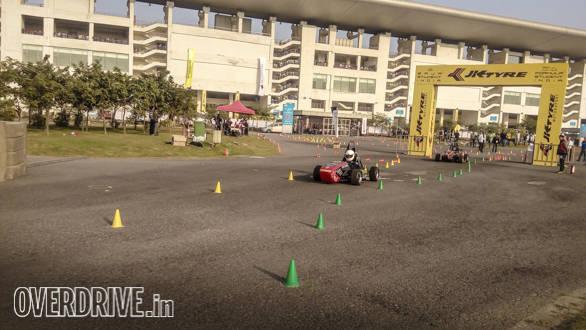 Baja Student India and Formula Student India (67)