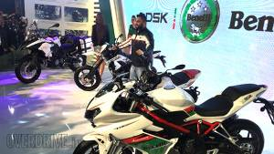 Interview: Benelli and Hyosung India boss Shirish Kulkarni has bike launches lined up till early 2017