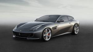 2016 Geneva Motor Show: Ferrari to unveil the new GTC4Lusso
