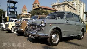 Image gallery: The ninth annual Fiat Classic Car Club India rally