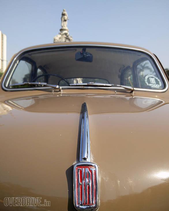 Fiat Classic car rally (7)
