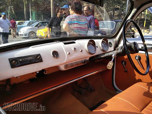 Fiat Classic car rally (8)