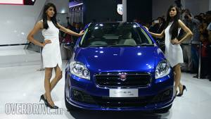 Fiat Linea 125 S launched in India at Rs 7.82 lakh