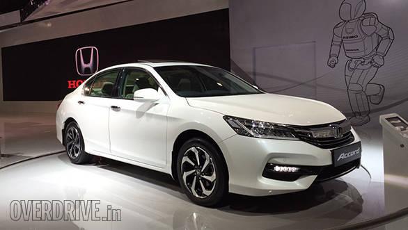 Honda Accord (5)